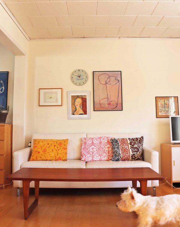 Sohvapöytä 261, Børge Mogensen, Fredericia Møbelfabrik