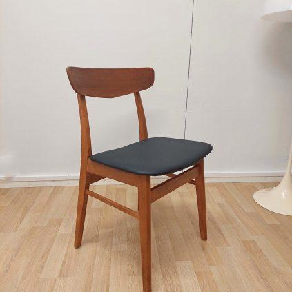 Mosbøl tuolit 60 luvulta