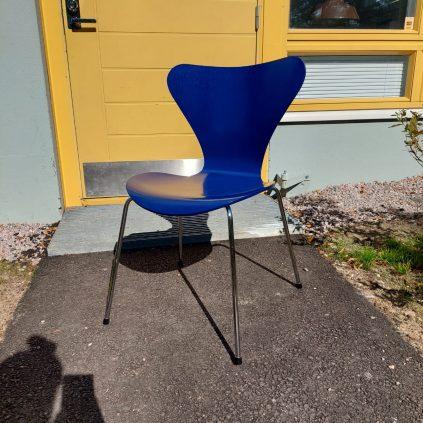 Seiska tuoli Arne Jacobsen